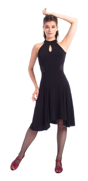 So Danca Damen Tanzkleid E-11242