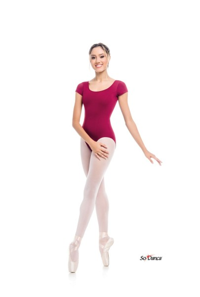 So Danca Damen Kurzarm Trikot SL12